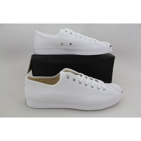 Men's Jack Purcell First White/White 164057C